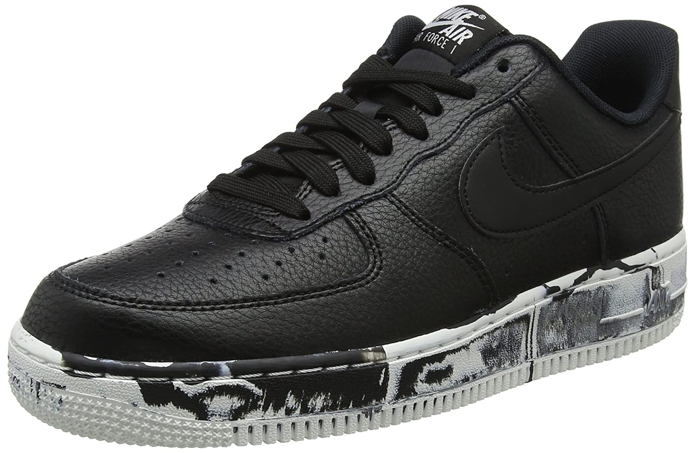 d69d5b169e Amazon.com | Nike Mens Air Force 1 Low LV8 Marble Basketball Shoes ...