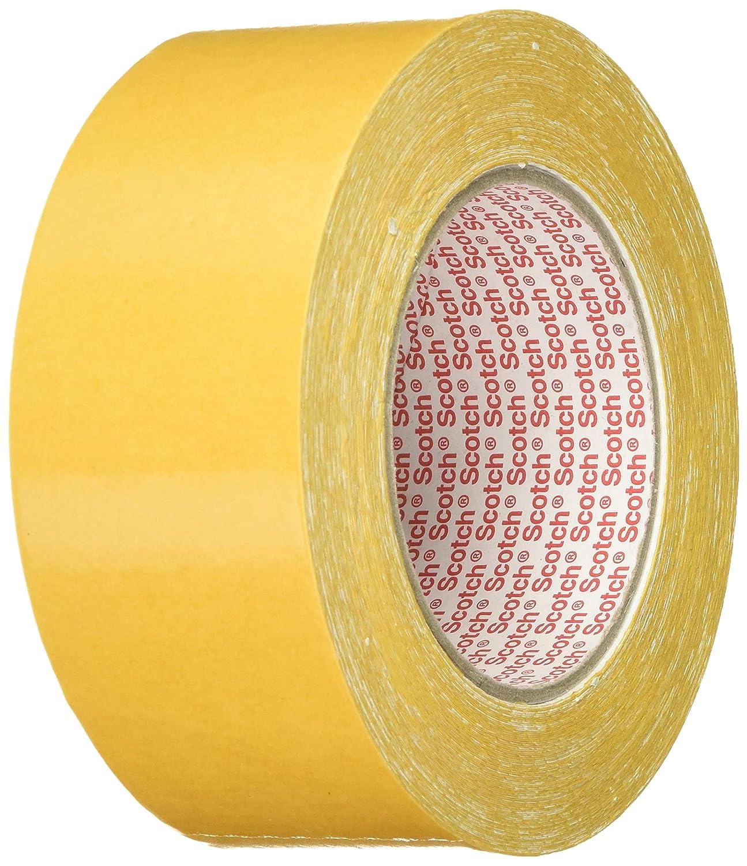 3M DE272935581 Cinta Adhesiva para Alfombras, 50 mm X 25 m, 1 unidad: Amazon.es: Industria, empresas y ciencia