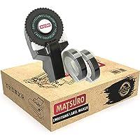 Matsuro Original | Mini 3D Impresora de etiquetas