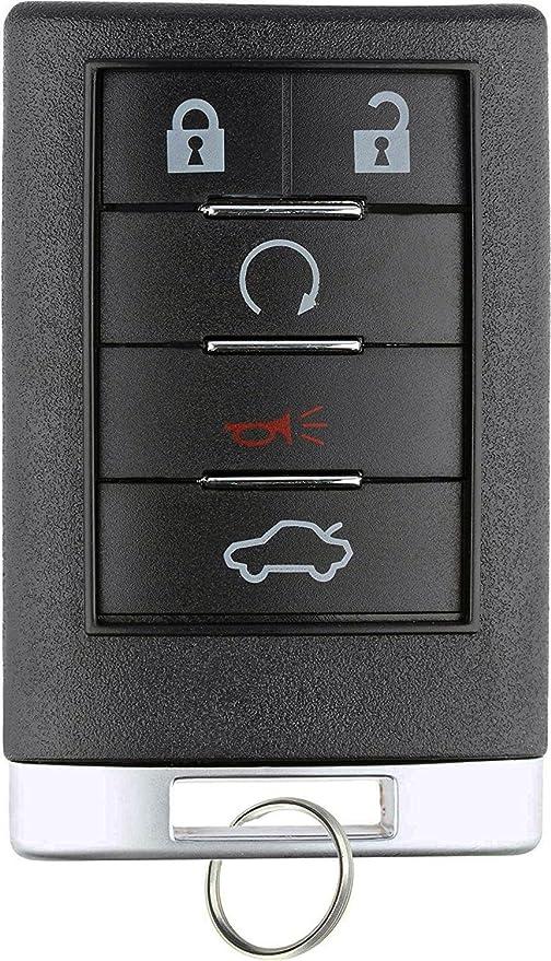 Amazon.com: KeylessOption mando a distancia para llave de ...