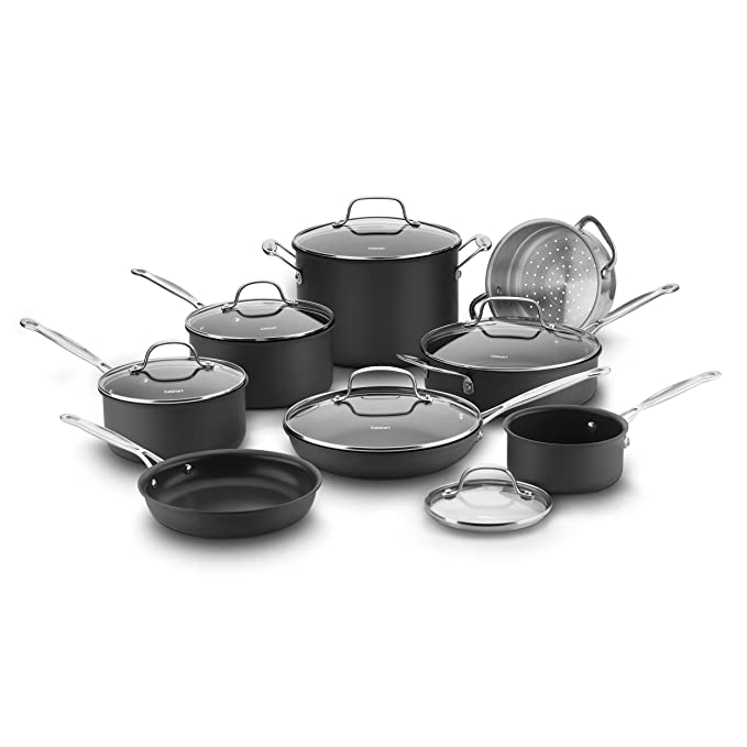 Review Cuisinart 66-14N 14 Piece