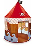 Kidoozie Pirate Den Playhouse – Fun and Safe Play for Children of All Ages
