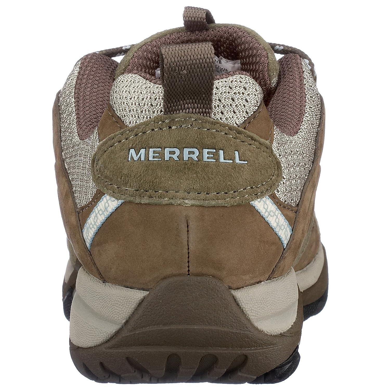 Merrell Women's Siren Sport B001NMLQUM 7 B(M) US|Olive