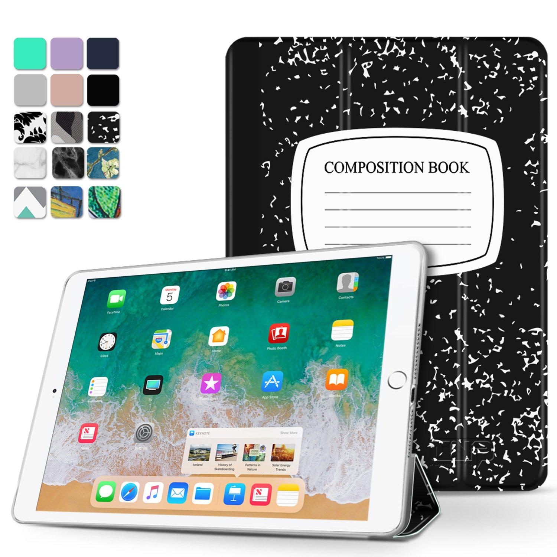 ●日本正規品● TNP iPad Pro 10.5ケース iPad - 超薄型軽量スマートシェルフォリオカバーケース マルチアングルスタンド付き スマートオートウェイク/スリープ機能 Pro Apple Apple iPad Pro 10.5 2017タブレット用 (コンポジションブック) B07KVR13TZ, 4WD&SUV PROSHOP RV SHUEI:347c4113 --- a0267596.xsph.ru