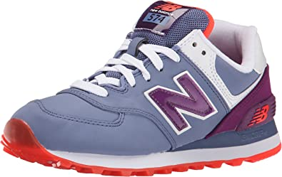 New BalanceWL574 B - Zapatillas de Running Mujer: Amazon.es: Zapatos y complementos