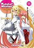 Monster Musume Vol. 11