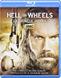 Hell On Wheels - The Complete Season 2