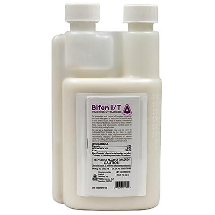 amazon com bifen i t insecticide bifenthrin equivalent to talstar