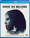 What We Become (Bluray / DVD Combo) [Blu-ray]