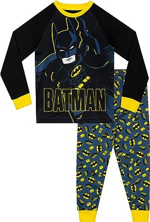 LEGO Pijamas para Niños Batman