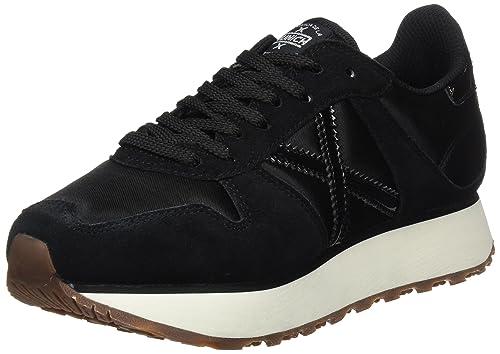 e8406fc4 Munich Massana Sky 67 Teen, Zapatillas de Senderismo para Mujer, 41 EU:  Amazon.es: Zapatos y complementos