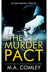 The Murder Pact (DI Sara Ramsey Book 5) Kindle Edition