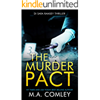 The Murder Pact (DI Sara Ramsey Book 5)