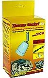 Lucky Reptile Thermo Socket HTSP-5 Pro, douille en porcelaine, articulé, lampe de terrarium monté