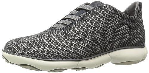 U Nebula B Mens Low-Top Sneakers Geox DZ6puQjwuM
