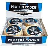Protein Cookies (Zitrone, 1 Display á 12 Stück)