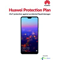 OneAssist Huawei Protection Plan for 1 Year Accidental, Liquid and Screen Damage for Price Range Between 60000 to 80000
