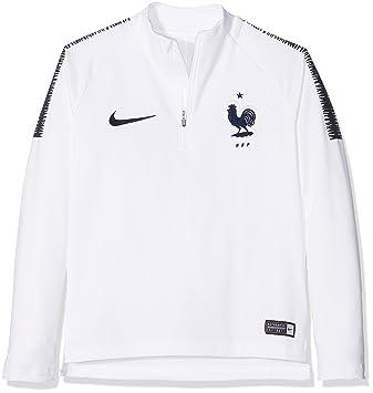 f45fc26ba569 Nike 893704-102 Long Sleeved Football Top Junior