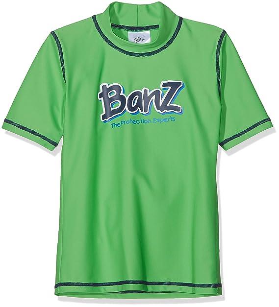 Banz Girls UV Long Sleeved Rash TopAnchor