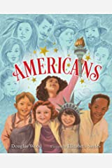 Americans Hardcover