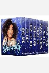 Invincible Diversity (Invincible Women's Fiction Book 4) Kindle Edition