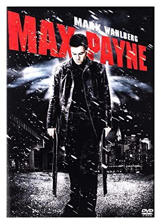 Amazon Com Max Payne English Audio English Subtitles Mark