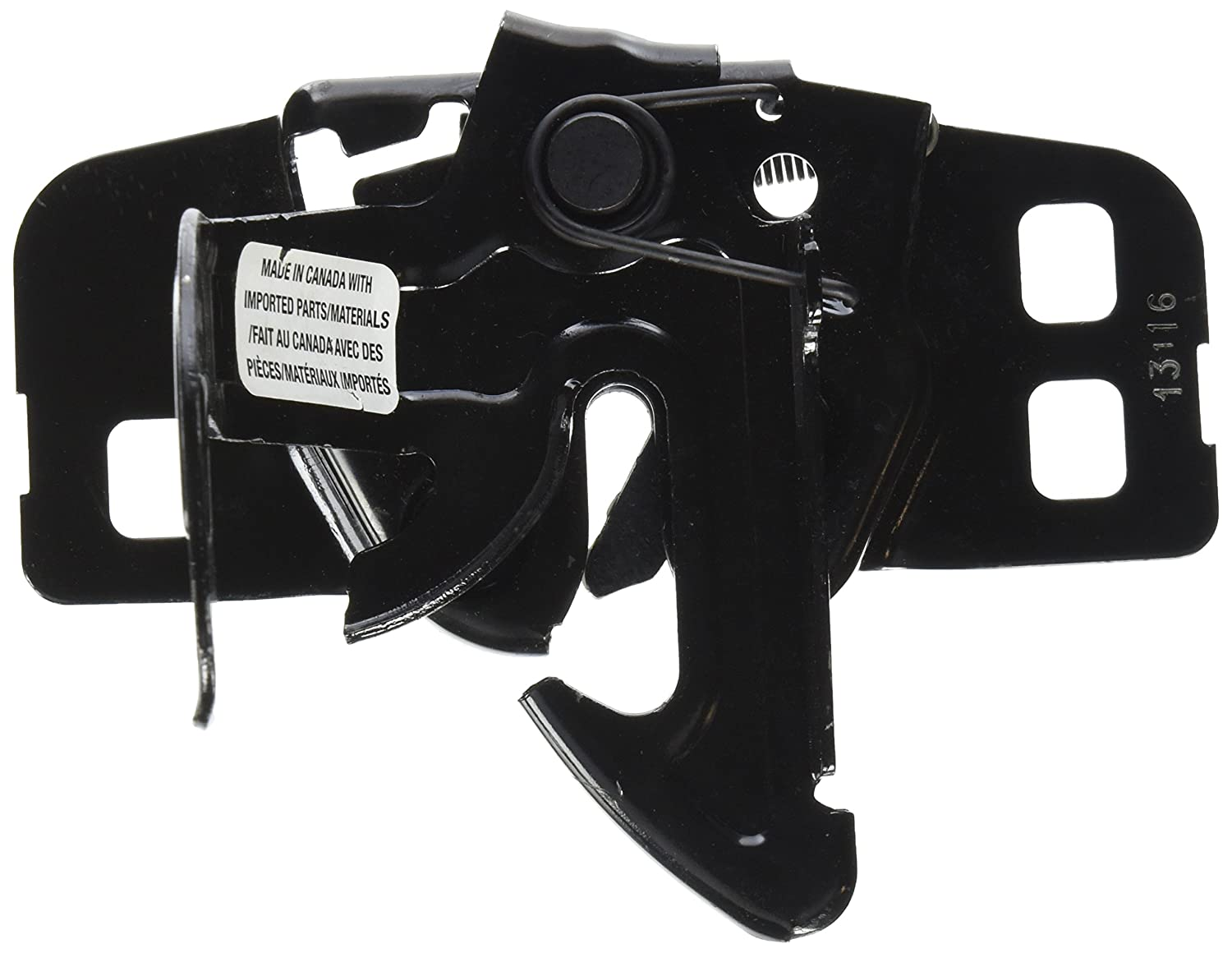 Genuine GM 15913930 Hood Primary and Secondary Latch