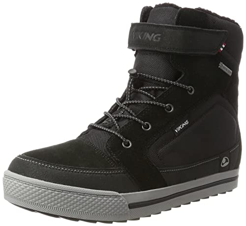 Unisex Adults Zing Hi-Top Trainers Viking 5f9bBnv