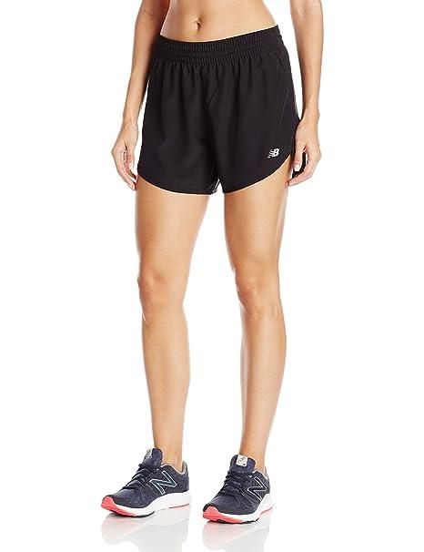 : New Balance Accelerate Pantalones cortos para