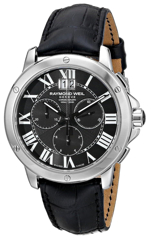 [レイモンドウィル]Raymond Weil 腕時計 4891-STC-00200 メンズ [並行輸入品] B00HUIEBC8