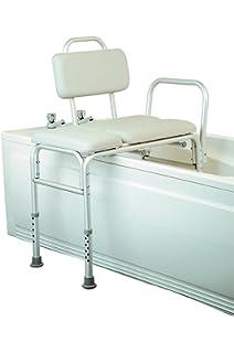 homecraft sedia di ausilio per uscire dalla vasca da bagno imbottita