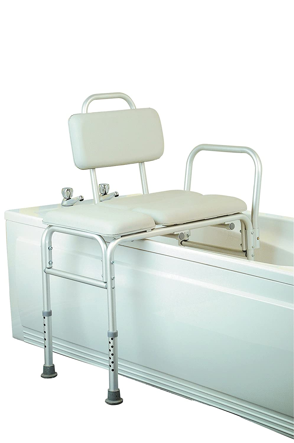supply medical bench bath with out by rose step transfer shower tier discount stool back product two healthcare