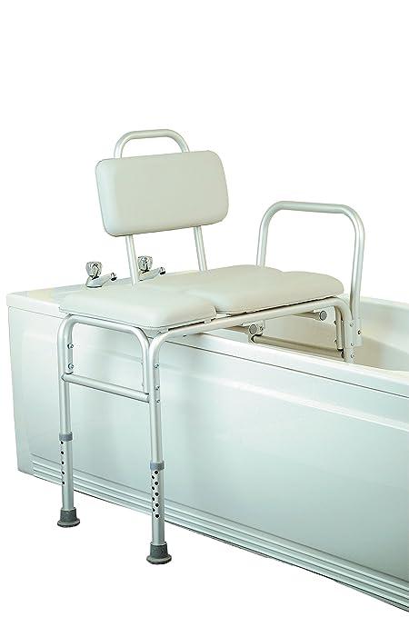 Seggiolino Da Vasca Da Bagno.Homecraft Sedia Di Ausilio Per Uscire Dalla Vasca Da Bagno Imbottita