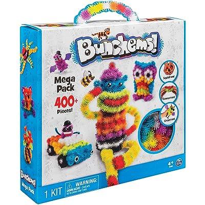 Bunchems - Mega Pack: Toysmith: Toys & Games