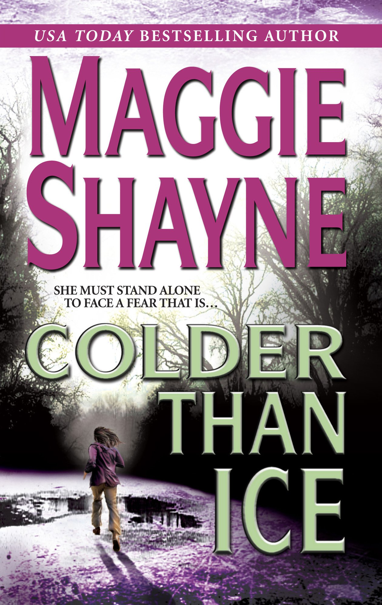 Colder Than Ice (Mordecai Young Series, Book 2) pdf