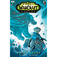 World of Warcraft: Legion #1 (English Edition)