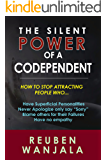 The Silent Power of A Codependent: Unleash The Power Within