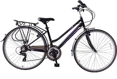 Ammaco Desire Womens Hybrid Bike