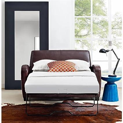 Miraculous Amazon Com Sofa Bed Sleeper Couch Foldable Luxury Home Creativecarmelina Interior Chair Design Creativecarmelinacom