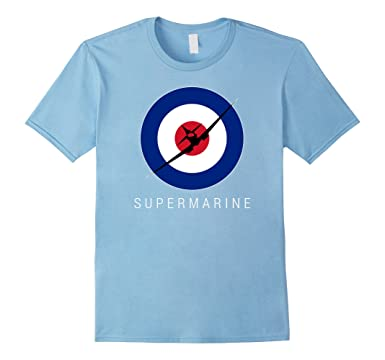 spitfire clothing. supermarine spitfire t-shirt - male 2xl baby blue spitfire clothing