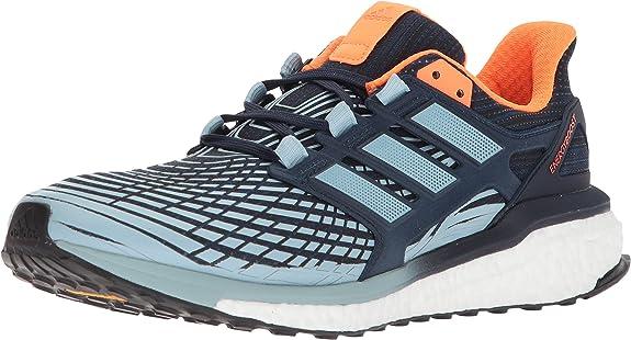 adidas Energy Boost M, Zapatillas de Correr para Hombre: Amazon ...