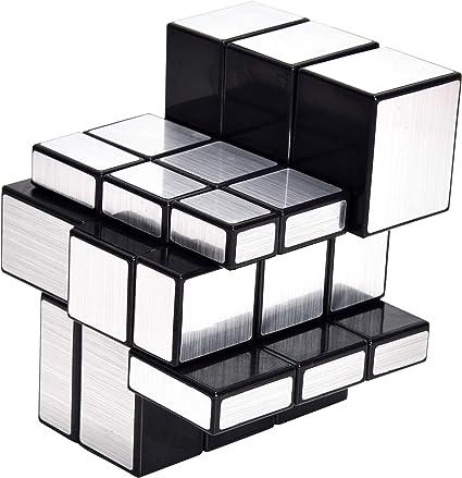 Toyzrin Magic Mirror Cube 3 X 3