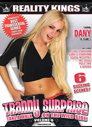 Transsexual beef cocks 2 dvd