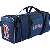 (Boston Red Sox) - The Northwest Company Officially Licenced MLB Steal Duffel Bag
