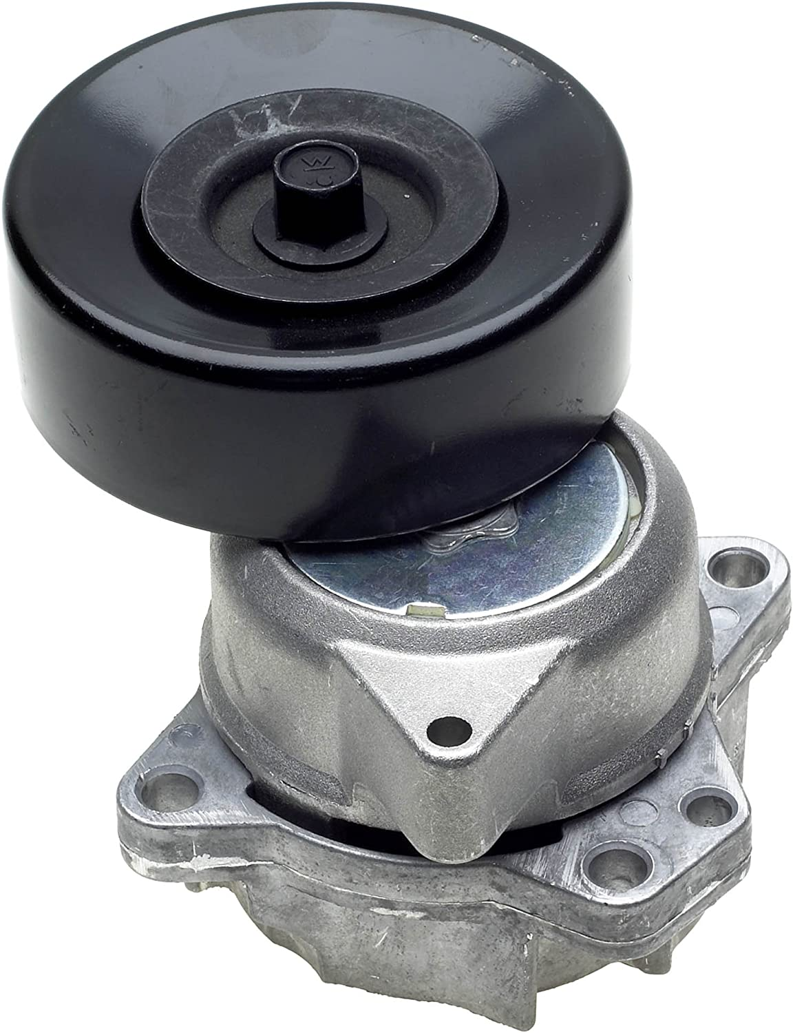 ACDelco 38190 Professional Automatic Belt Tensioner and Pulley Assembly