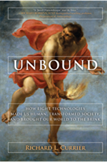 Dinosaurs without bones dinosaur lives revealed by their trace unbound how eight technologies made us human and brought our world to the brink fandeluxe Ebook collections