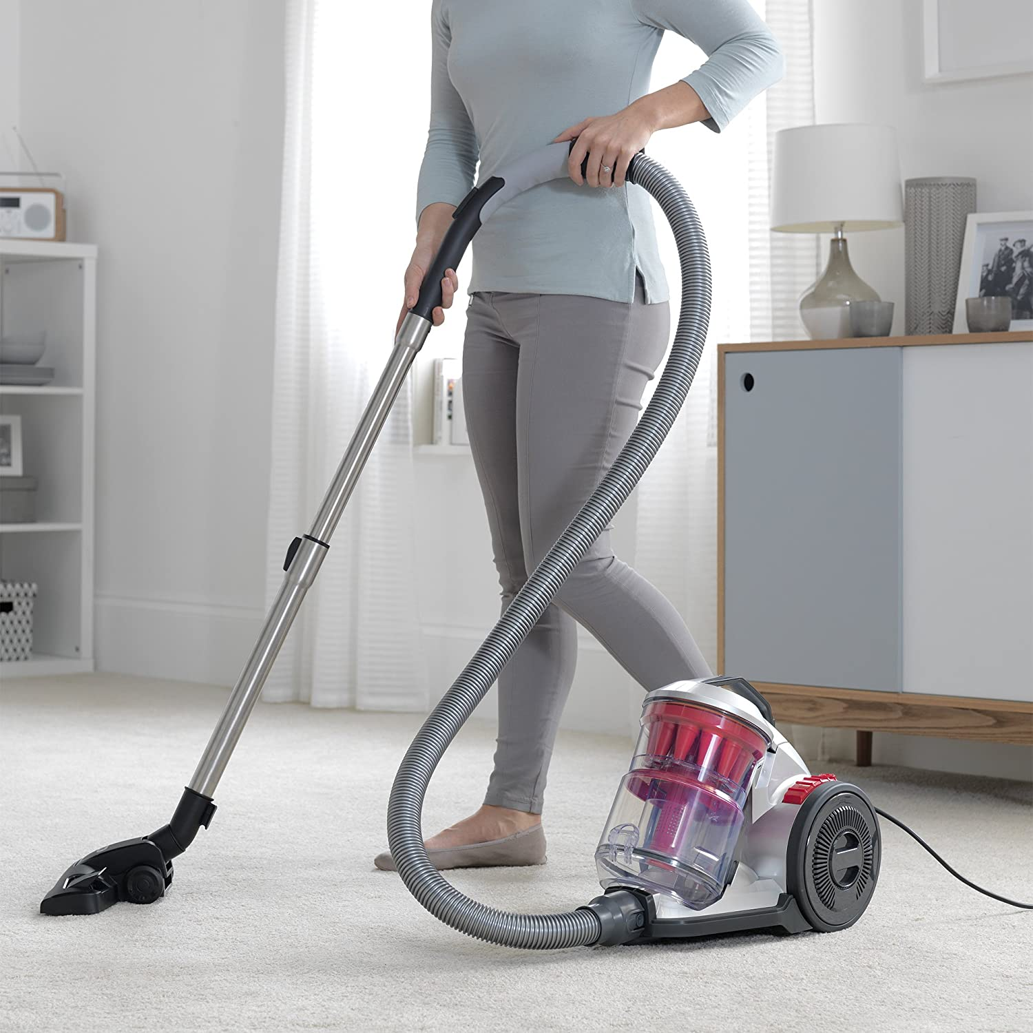 civic cylinder vacuum cleaner
