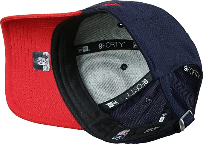 New Era Team Mesh 9Forty New England Patriots Cappellino  Amazon.it  Sport  e tempo libero dfa790d021eb