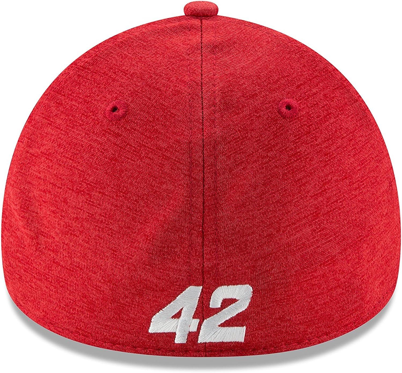 Nascar Mens 2017 Driver 39Thirty Stretch Fit Cap