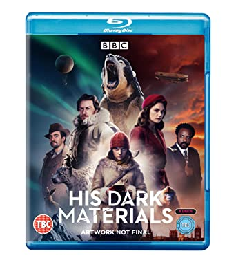 New Dvd Releases May 2020.His Dark Materials Series 1 Blu Ray 2020 Amazon Co Uk